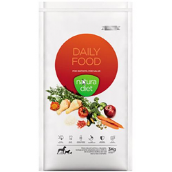 Natura Diet Daily Food 500 gr Dingo Natura