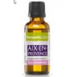 Terpenic Sinergia Aromadifusion Aix-En-Provence