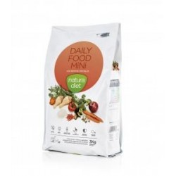 Natura Diet Daily Food Mini 500 gr Dingo Natura
