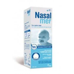 Nasalmer Inf Spray Nasal 125 ml
