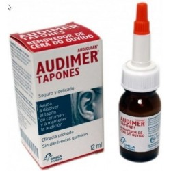 Audimer Tapones Got 12 ml