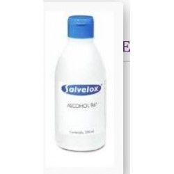 Alcohol 96 Salvelox 250 ml