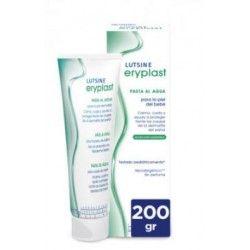 E45 Lutsine Eryplast Pasta Al Agua 200 G