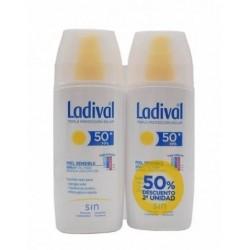 Ladival Niños Fotoprotector Fps 30 Spray Fotopro Pack Duplo 200 ml+ 200 ml