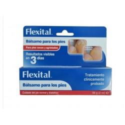 Flexital Balsamo para Los Pies 56 G