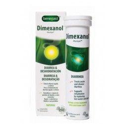 Dimexanol Caja Adultos 10 Comp