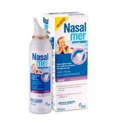 Nasalmer Hipr Junior 125 ml