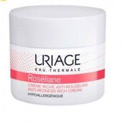 Roseliane Crema Rica Uriage 40 ml