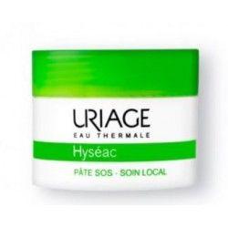 Hyseac Pasta Sos Uriage 15 G