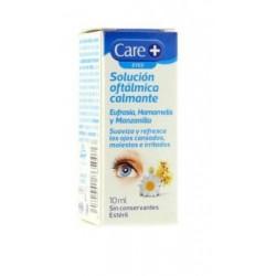 Care+ Solucion Oftalmica Calmante 1 uds x 10 ml