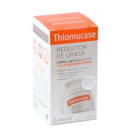 Thiomucase Crema Anticel 50