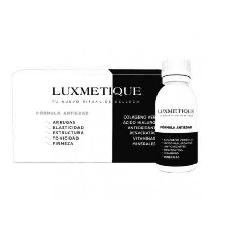 Luxmetique Formula Antiedad 15 Viales 30 ml