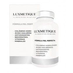 Luxmetique Formula Piel Perfecta 90 Capsulas