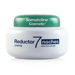 Somatoline Cosmetic 7 Noches Reductor Intensivo 400 ml
