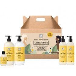 Soivre Pack Metodo Curly + Final Wash