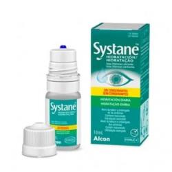 Systane Hidratacion Gotas Oftalmicas Lubricantes 10 ml