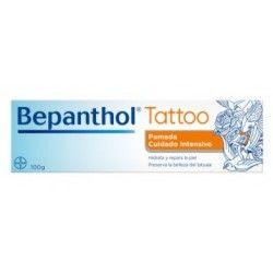 Bepanthol Tatto Pomada 1 Tubo 100 G