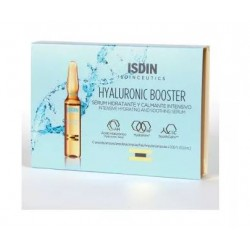 Isdin Hyaluronic Booster 10 Am