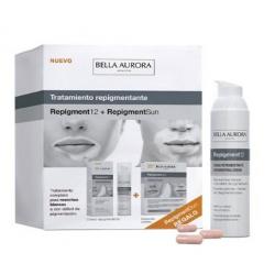 Bella Aurora Pack Repigment 12+Repigment Sun