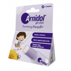 ARNIDOL GEL STICK 1 ENVASE 15 ML