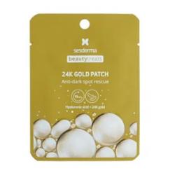 Sesderma Beauty Treats 24 K Gold Eye-Path Mask