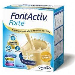 Fontactiv Forte Vainilla 14 Sobresx 30 gr