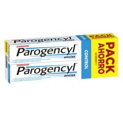 Parogencyl Control Pasta Denal 2 uds 125 ml