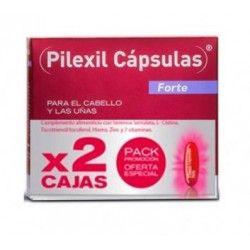 PILEXIL FORTE DUPLO 2 X 100 CAPSULAS