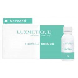 LUXMETIQUE FORMULA DRENOX 15 VIALES 30 ML